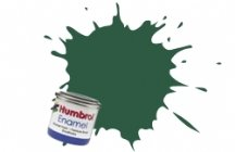 humbrol-14ml-no-1-tinlet-enamel-paint-78-cockpit-green-matt