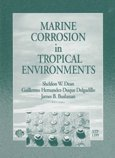 img - for Marine Corrosion in Tropical Environments (Astm Special Technical Publication// Stp) book / textbook / text book