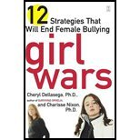 img - for Girl Wars - 12 Strategies That Will End Female Bullying (03) by Dellasega, Cheryl - Nixon, Charisse [Paperback (2003)] book / textbook / text book