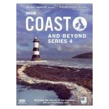 Coast and Beyond - Series 4 DVD