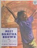 Meet Danitra Brown (0440834481) by Grimes, Nikki