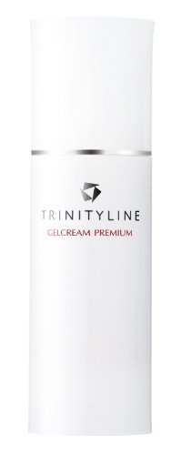 TRINITY LINE トリニティーライン ジェルクリームプレミアムN ポンプタイプ 120g
