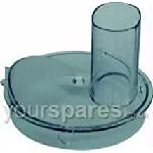 Kenwood Food Processor Lid Assembly