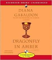 Dragonfly in Amber Publisher: Recorded Books