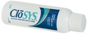 Closys Mouthwash, 3.4 Ounce