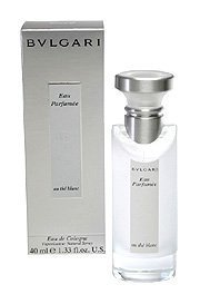 Bvlgari Au The Blanc 1.35 Oz / 40 Ml ~ Eau Parfumee Spray ~ White Tea