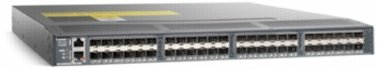Cisco DS-C9148D-8G32P-K9 Switch