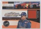 Terry Labonte #22 450 (Trading Card) 2003 Press Pass Eclipse [???] #UCD10 by Press Pass Eclipse