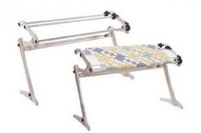 Grace Frame Start-Right EZ3 Adjustable Hand Quilting/Sewing Mid Arm Frame