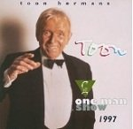 Songtexte von Toon Hermans - One man show 1997