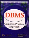 img - for DBMS: A Complete Practical Approach book / textbook / text book