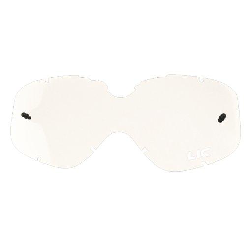 The XSC MX 610 Goggle Clear Lens