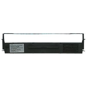 Epson Black Ribbon Cartridge (7753) -