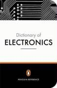 Penguin dictionary of electronics
