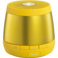 Hmdx Jam Plus Portable Speaker (Yellow) One-Pack