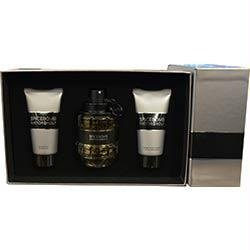 viktor rolf coffret spicebomb homme 90ml beaut et parfum. Black Bedroom Furniture Sets. Home Design Ideas