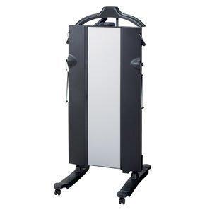 【Amazonの商品情報へ】TOSHIBA ズボンプレッサー HIP-T50(K)