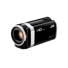 JVC GZ-HM650b 8GB Full HD Memory Camera Blk