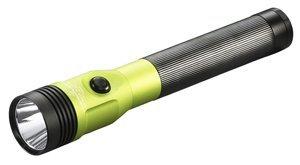 Streamlight 75479 Lime Stinger Led Hl Flashight With Battery Only 640 Lumen