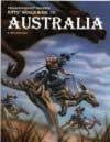 RIFTS: Australia (Rifts, World Book, 19)