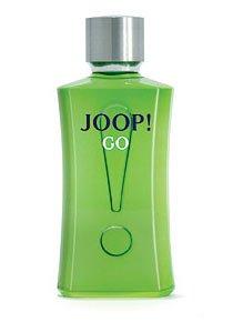 Joop! Go Profumo Uomo di Joop - 50 ml Eau de Toilette Spray