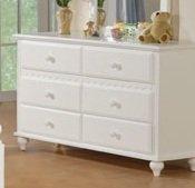 White Oak Dresser front-1039177
