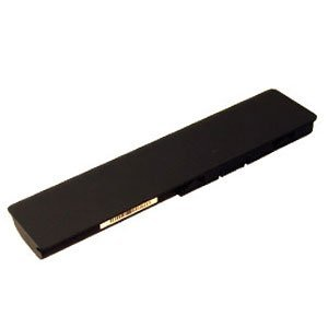 6-cell HSTNN-W51C Replacement Laptop Battery for HP G50, G60, G61, G70, G71 Notebook Series, HP HDX 16, 16T, X16, X16-1000 Notebook Series, HP Pavilion DV4, DV5, DV6 Notebook Series and Compaq Presario CQ40, CQ41, CQ45, CQ50, CQ60, CQ61, CQ70, CQ71 Notebo
