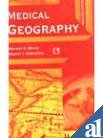 img - for Medical Geography book / textbook / text book