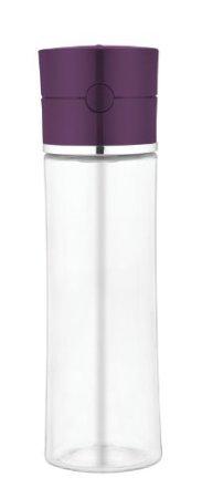 Thermos 22-Ounce Hydration Bottle, Plum