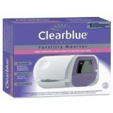 Clearblue Easy Fertility Monitor + Sealed Box of 30 Sticks