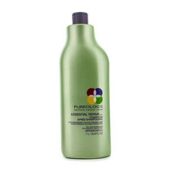 Pureology Essential Repair Condition (For Distressed Colour-Treated Hair) 1000ml/33.8oz