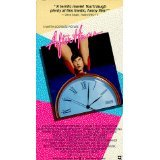 After Hours VHS Tape