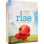 RiseBar Energy Organic, 12-Count Bars