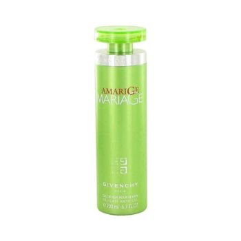 Givenchy Amarige Mariage women cologne by Givenchy Shower Gel 6.7 oz by Givenchy
