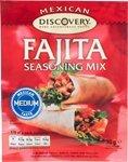 Discovery Fajita Seasoning Mix