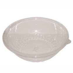 Caterline� Pack n\' Serve Bowl Clear 320 oz Sold by cs 18 ct