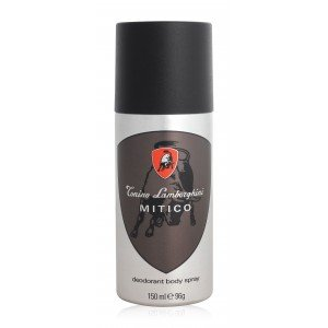 Tonino Lamborghini Mitico Deo Body Spray Men (150 ml)
