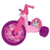 "Best Price! Disney Big Wheel 16"" Princess Ride On"