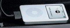 【MINI純正】 BMW MINI R55/R56/R57 CLUBMAN iPodインターフェース CDチェンジャー(SA672)またはCDチェンジャープリパレーション(SA694)装備車 ミニ BMW