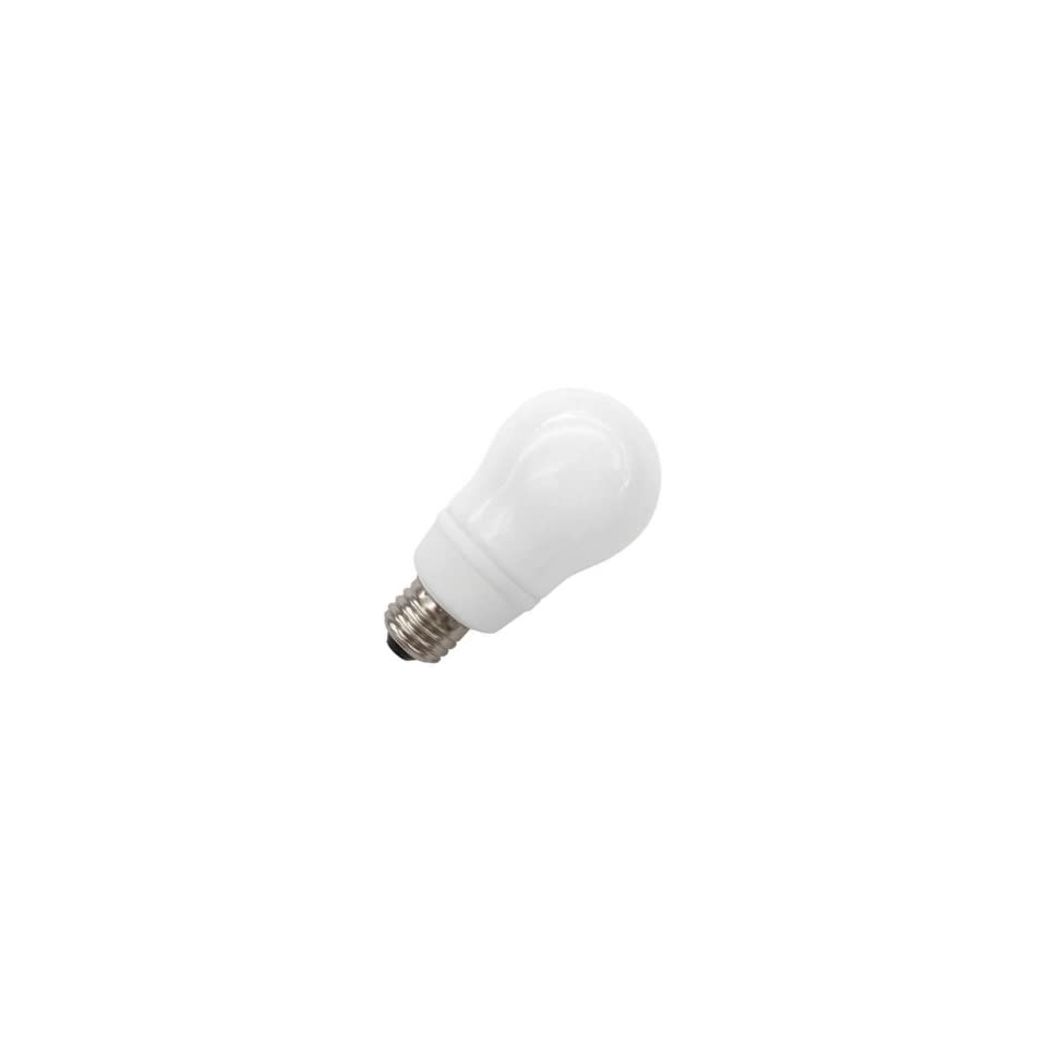 TCP 88007   8A08LV Cold Cathode Screw Base Compact Fluorescent Light Bulb