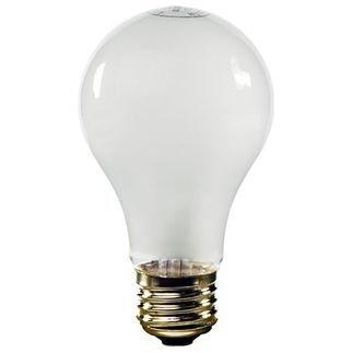 Sunbeam Rough Service 100 Watt Incandescent Bulb - 2 Bulbs per Box (Rough Service Bulb 100w compare prices)
