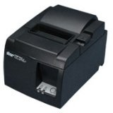 Star Micronics 39464010 High Speed Usb Autocut Monochrome Printer - Gray