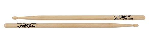 Zildjian 5B Maple Drumsticks