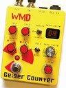 WMD GEIGER COUNTER DIGITAL DISTRUCTION/ダブリューエムディー ガイガーカウンターデジタルディストラクション