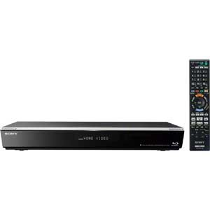 Sony Digital HD Tuner Built in 500GB with Blu Ray Disk/ DVD Recorder BDZ-EW500