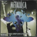 Unforgiven II, Pt. 1 by Metallica (1998-11-17)