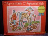 The Pop-corn Lamb and the Peppermint Sticks (Popcorn The Lamb compare prices)