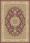 Dynamic Rugs Legacy 5.3X7.7 58000-300 Red