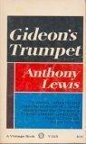Gideon's Trumpet, Anthony Lewis