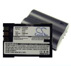 Battery for OLYMPUS C-5060 Wide Zoom, C-7070 Wide Zoom, C-8080 Wide Zoom, E-1, E-3, E-30, E-520, EVOLT E-300, EVOLT E-330, EVOLT E-500, EVOLT E-510, MD160 1500mAh - BLM-1 PS-BLM1